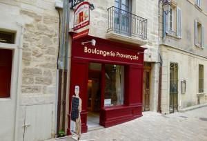 boulangerie provençal