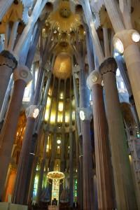 La Sagrada Familia5