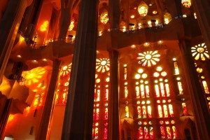 La Sagrada Familia6