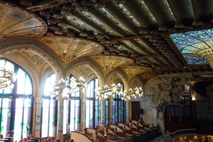 Palau de la Música Catalana6