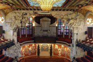 Palau de la Música Catalana7