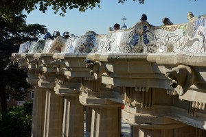 Park Guell5